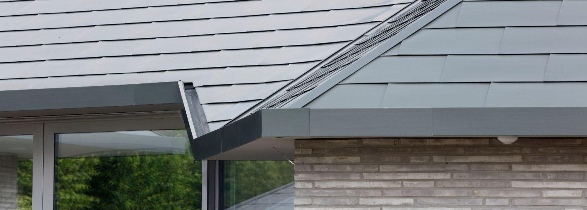 Beliebt Systeme für die Dacheindeckung online | rheinzink.de NI86