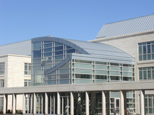 Grinnell Athletic Center