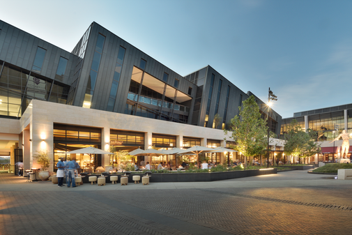 Menlyn Maine Shopping Centre