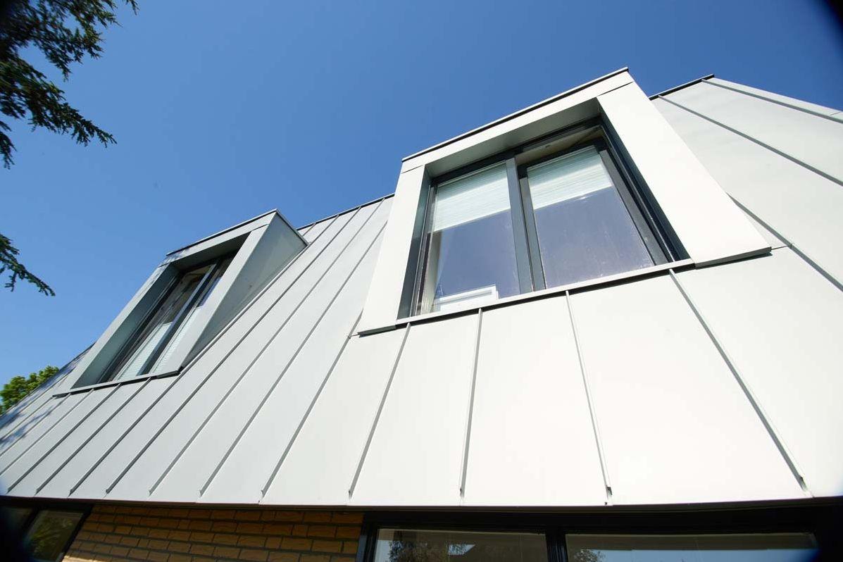 Beliebt Dachsysteme - Produkte von RHEINZINK | rheinzink.de TC87