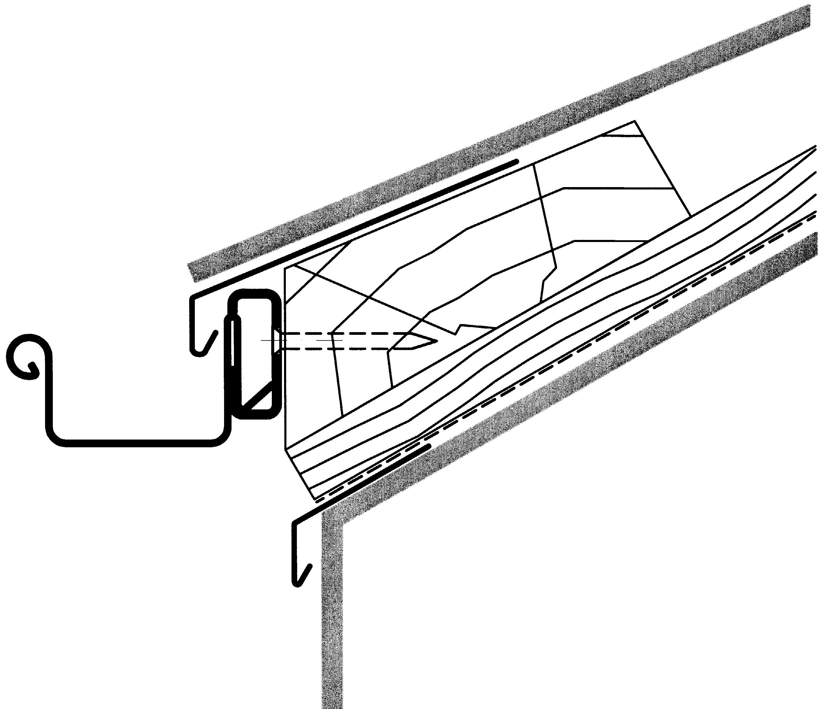 Relativ Balkonrinne von RHEINZINK online | rheinzink.de WM67