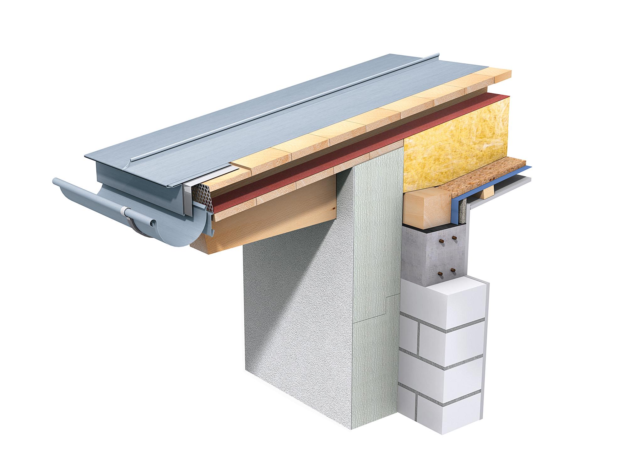 Turbo Doppelstehfalz für die Dacheindeckung   rheinzink.de JY51
